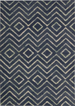 Barclay Butera Lifestyle Intermix INT04 STORM Storm Area Rug