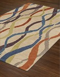 Dalyn Impulse IS1 Linen Closeout Area Rug - Spring 2017