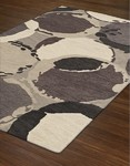 Dalyn Impulse IS2 Grey Closeout Area Rug - Spring 2017