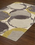 Dalyn Impulse IS2 Ivory Closeout Area Rug - Spring 2017