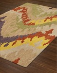 Dalyn Impulse IS5 Ivory Closeout Area Rug - Spring 2017