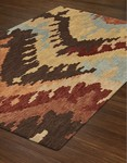 Dalyn Impulse IS5 Taupe Closeout Area Rug - Spring 2017