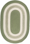 Colonial Mills Jefferson & Monroe J602 Evergreen Closeout Area Rug
