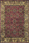 Nourison Jaipur JA20 RED Red Closeout Area Rug