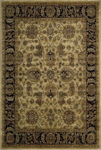 Nourison Jaipur JA22 LGD Light Gold Closeout Area Rug