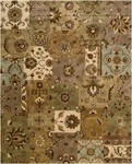 Nourison Jaipur JA37 LMT Light Multi Closeout Area Rug