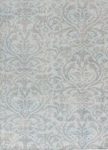 Jaipur Inspired JAI21 Porchester Ether & Slate Gray Closeout Area Rug