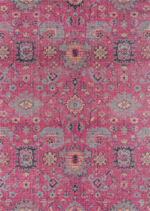 Momeni Jewel JW-01 Pink Closeout Area Rug