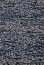 Designer Series 17029 Silvana Steel Blue Rug