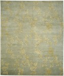 Bashian Norwich K144 HS401 Garland Light Blue Closeout Area Rug