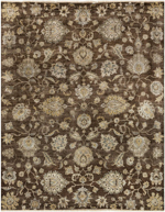 Loloi Kensington KG-04 Turkish Coffee Area Rug