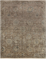 Loloi Kensington KG-06 Feather / Gray Area Rug