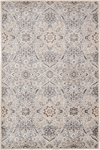 Kathy Ireland Bel Air KI300 GRY Marseille Grey Closeout Area Rug