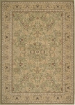 Kathy Ireland Lumiere KI600 SAG Royal Countryside Sage Area Rug
