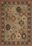 Kathy Ireland Lumiere KI601 MTC Persian Tapestry Multi Area Rug
