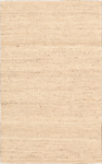 Kathy Ireland Jardin KIJ11 WHEAT Tranquil Gardens Wheat Closeout Area Rug