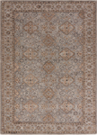 Jaipur Kilan KIL02 Belmont Cement & Chocolate Chip Closeout Area Rug