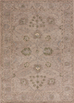 Jaipur Kilan KIL06 Sundamar Bone White & Chocolate Chip Closeout Area Rug