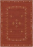 Chandra Kilim KIL2247 Closeout Area Rug