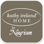 Kathy Ireland Home by Nouirson
