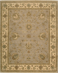 Nourison Legend LD02 GRY Grey Closeout Area Rug