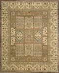 Nourison Legend LD03 MTC Multi Closeout Area Rug