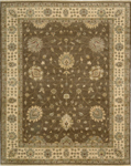 Nourison Legend LD04 CHO Chocolate Closeout Area Rug
