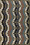 Chandra Lepley LEP2903 Closeout Area Rug