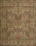 Nourison Living Treasures LI02 MTC Multi Area Rug