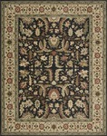 Nourison Living Treasures LI14 MID Midnight Closeout Area Rug