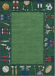Momeni 'Lil Mo Whimsy LMJ-9 Grass Closeout Area Rug