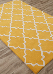 Jaipur Lounge LOE34 Milo Bright Gold & Fog Closeout Area Rug