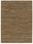 Calvin Klein Home Loom Select LS08 GLD Rippled Line Closeout Area Rug