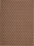 Calvin Klein Home Loom Select LS16 FAWN Fawn Closeout Area Rug