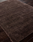 Jaipur Lustre LU02 Dark Brown/Dark Brown Closeout Area Rug - Fall 2013