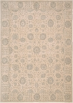 Nourison Luminance LUM06 CREAM Cream Area Rug