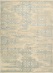 Nourison Luminance LUM09 BONE Bone Area Rug