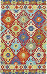 Feizy Liana 0599F Sunset Closeout Area Rug