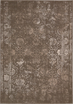 Nourison Michael Amini Glistening Nights MA510 GRY Grey Area Rug