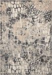 Nourison Michael Amini Gleam MA604 FLINT Area Rug