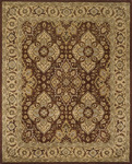 Momeni Mahal MC-36 Rust Closeout Area Rug