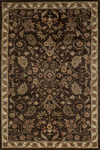 Momeni Mahal MC-39 Brown Closeout Area Rug