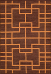 Barclay Butera Lifestyle Maze MAZ02 PARIS Closeout Area Rug