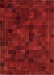 Barclay Butera Lifestyle Medley MED01 SCARL Scarlet Closeout Area Rug