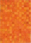 Barclay Butera Lifestyle Medley MED01 TANGR Tangerine Closeout Area Rug