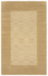 Trans-Ocean Mercer 1225/12 Border Neutral Closeout Area Rug