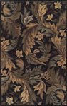 Dalyn Meridian MN111 Black Closeout Area Rug - Spring 2010