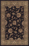 Dalyn Meridian MN1330 Black Closeout Area Rug - Spring 2010