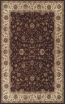 Dalyn Meridian MN530 Chocolate Closeout Area Rug - Spring 2010