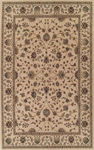 Dalyn Meridian MN530 Ivory Closeout Area Rug - Spring 2010